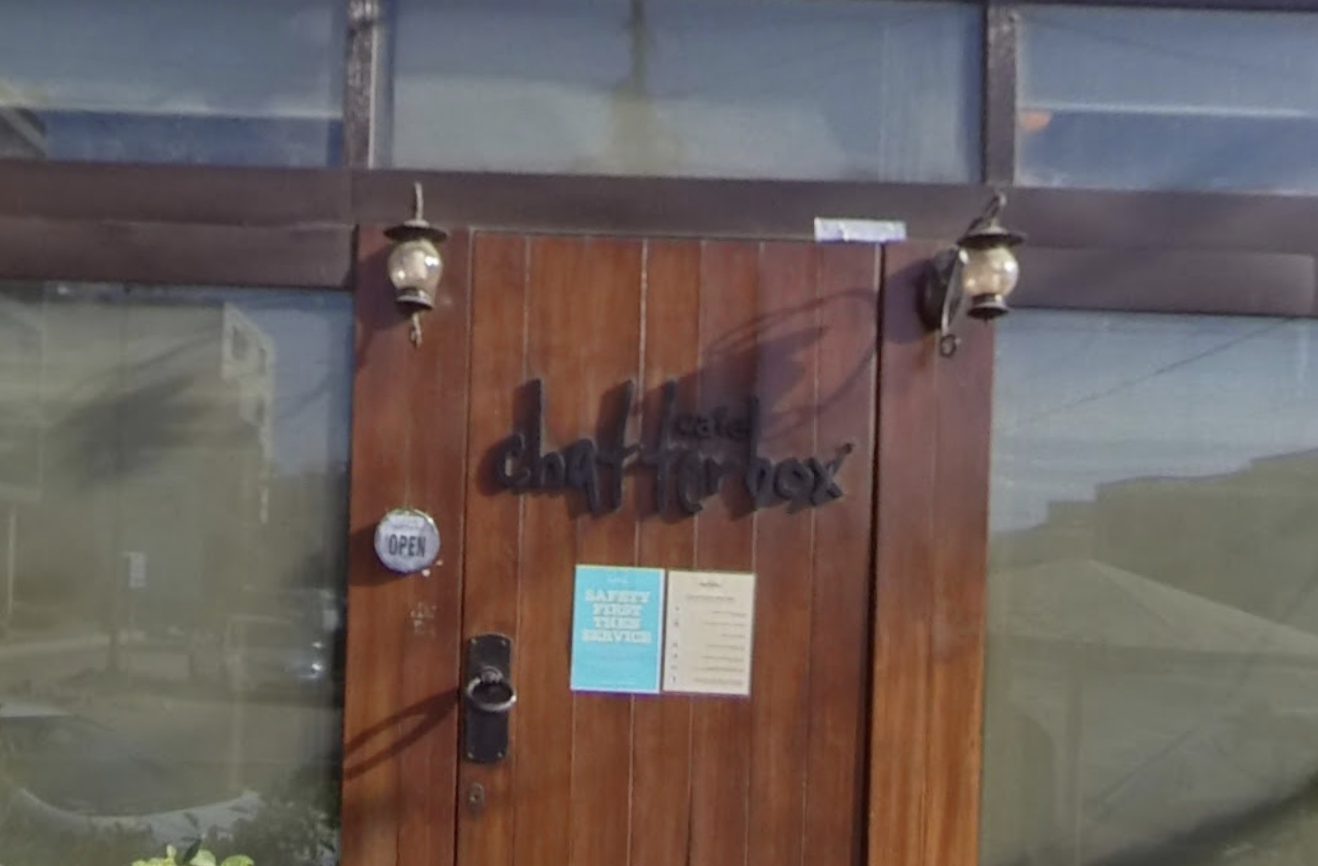 Cafe Chatterbox